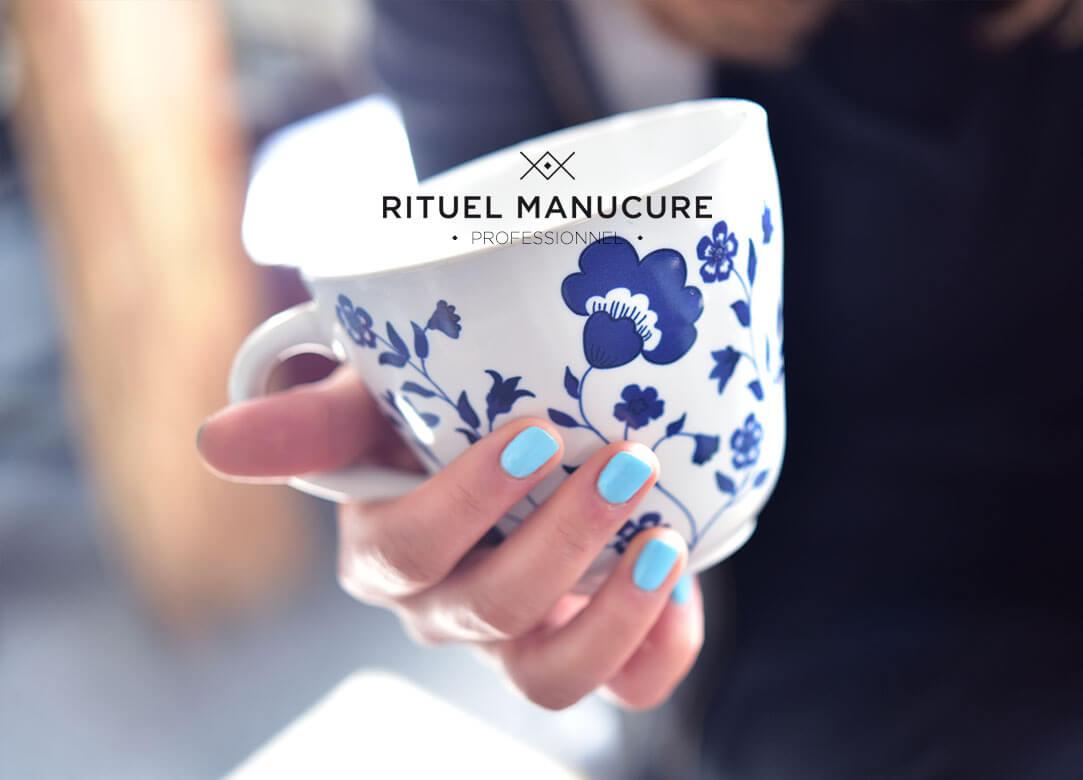 Rituel Manucure Paris