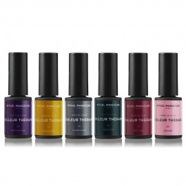 "COFFRET ""SERIAL COULEURS"" 5ML"