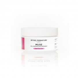 MUSE+ UV 10g - Gel UV de construction naturel et fin