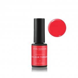 ROUGE FURIEUX - VERNIS PERMANENT 5ML