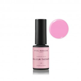 SOUFFLE ROSE - VERNIS PERMANENT 5ML