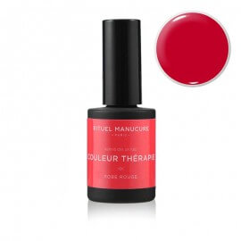 ROBE ROUGE - VERNIS PERMANENT 15ML