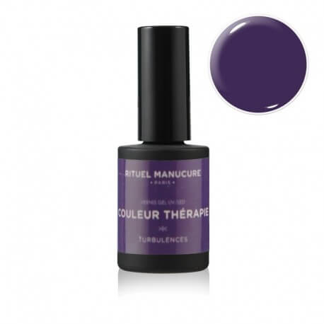TURBULENCE - VERNIS PERMANENT 15ML