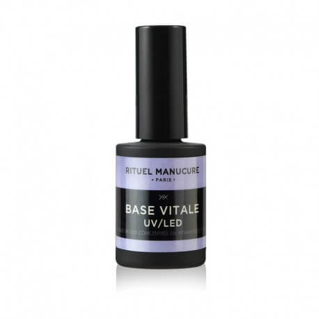 BASE VITALE UV/LED - Base vernis permanent enrichie en vitamine