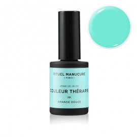 AMANDE DOUCE - VERNIS PERMANENT 15ML