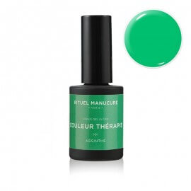 ABSINTHE - VERNIS PERMANENT 15ML