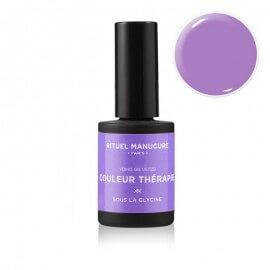 SOUS LA GLYCINE - VERNIS PERMANENT 15ML
