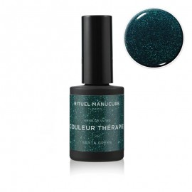 SANTA GREEN - VERNIS PERMANENT 15ML