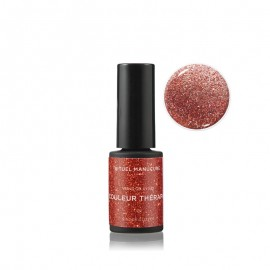 GINGER GLITTER - VERNIS PERMANENT 5ML
