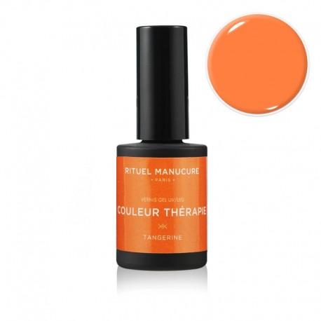 TANGERINE - VERNIS PERMANENT 15ML