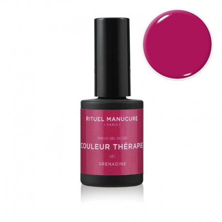 GRENADINE - VERNIS PERMANENT 15ML