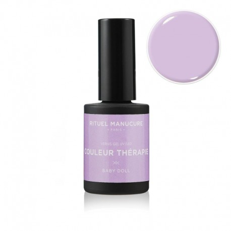 BABY DOLL - VERNIS PERMANENT 15ML