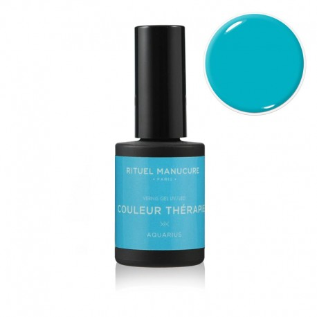 AQUARIUS - VERNIS PERMANENT 15ML