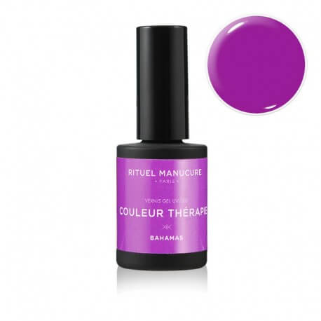 BAHAMAS - VERNIS PERMANENT 15ML