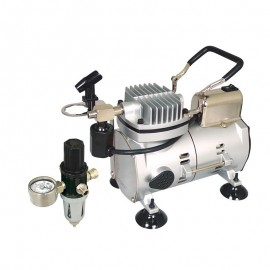 Kit Airbrush Institut