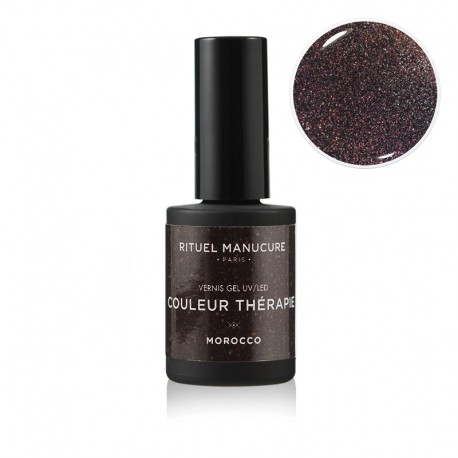 Morocco - VERNIS PERMANENT 15ML