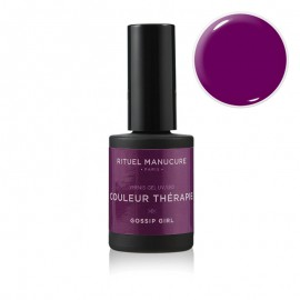 Gossip Girl - VERNIS PERMANENT 15ML