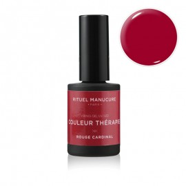 Rouge Cardinal - VERNIS PERMANENT 15ML