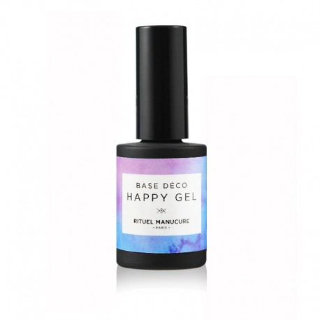 BASE HAPPY GEL UV/LED 15ML