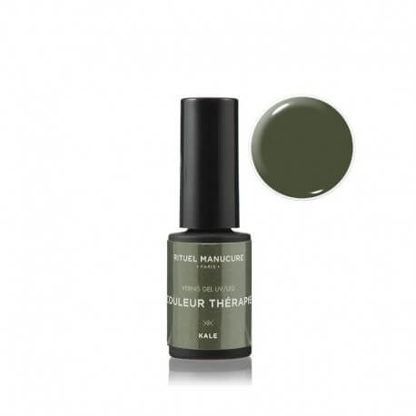 KALE - VERNIS PERMANENT 5ML