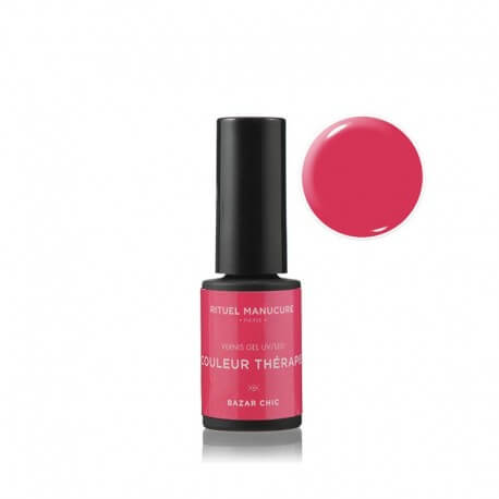 BAZAR CHIC - VERNIS PERMANENT 5ML