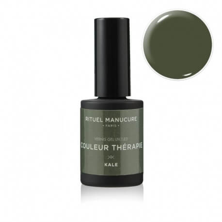KALE - VERNIS PERMANENT 15ML
