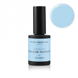 LILY BLUE - VERNIS PERMANENT 15ML