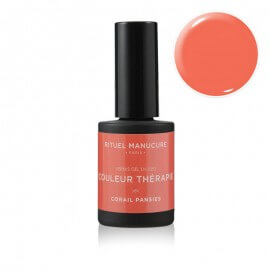 CORAIL PANSIES - VERNIS PERMANENT 15ML