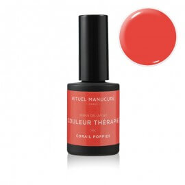 CORAIL POPPIES - VERNIS PERMANENT 15ML
