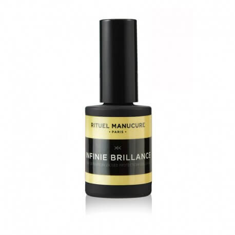 Gel ongles de finition anti UV ultra brillant