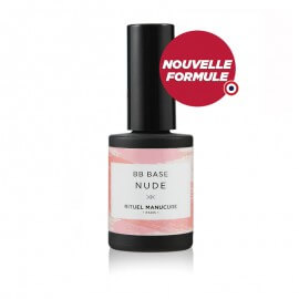 BB BASE NUDE UV/LED 15 ml
