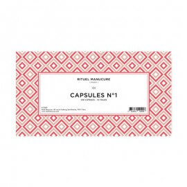 CAPSULES N°1 x250
