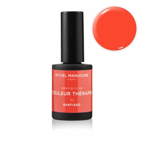 SANTIAGO - VERNIS PERMANENT 15ML
