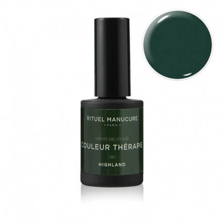 HIGHLAND - VERNIS PERMANENT 15ML