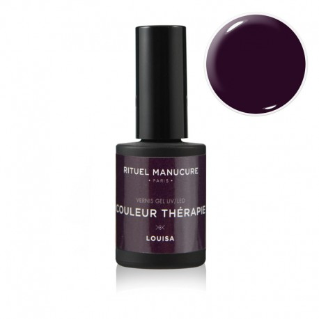 LOUISA - VERNIS PERMANENT 15ML