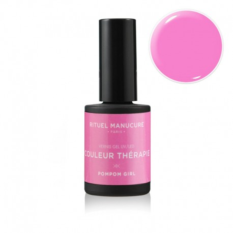 POM POM GIRL - VERNIS PERMANENT 15ML