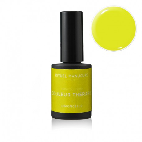 LIMONCELLO - VERNIS PERMANENT 15ML