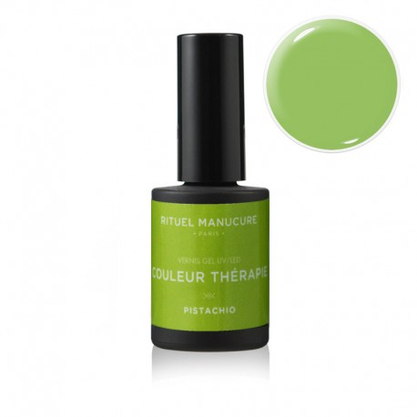 PISTACHIO - VERNIS PERMANENT 15ML