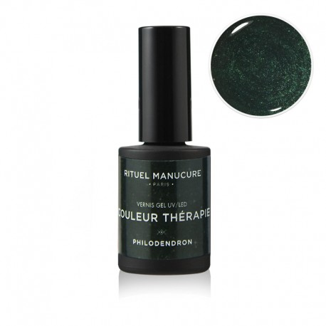 PHILODENDRON - VERNIS PERMANENT 15ML
