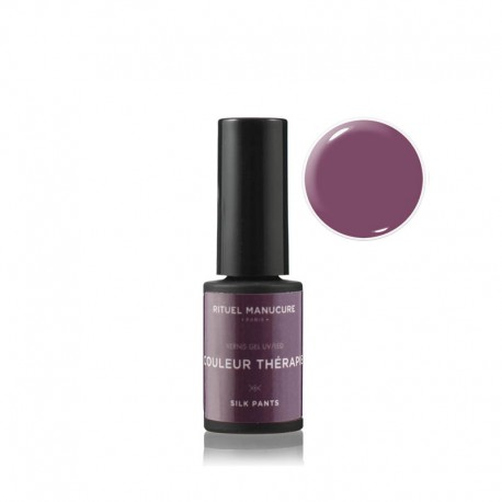 SILK PANTS - VERNIS PERMANENT 5ML