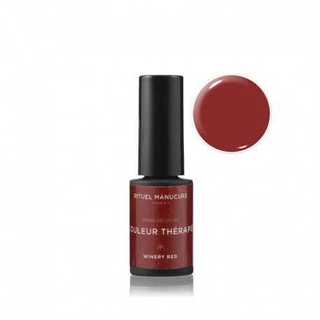 WINERY RED - VERNIS PERMANENT 5ML