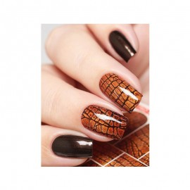 WATER DECALS - NAIL ART - 3