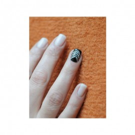 WATER DECALS - NAIL ART - 05