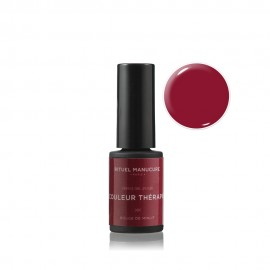 ROUGE DE MINUIT - VERNIS PERMANENT 5ML